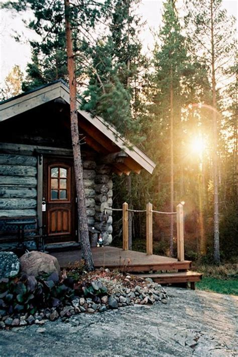 Rustic Ls For Cabins by I The Idea Of Painting The Edges Of Your Doors For A