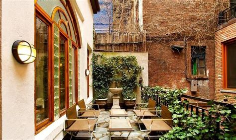 rent kate moss and johnny depp�s 90s greenwich village
