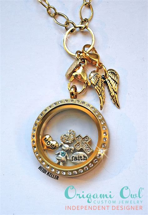 Origami Owl Gold Locket - 94 best origami owl images on origami owl