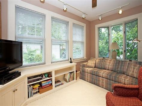 small sunroom decorating small sunroom den idea home