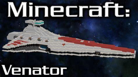 tutorial republic minecraft star wars star destroyer tutorial venator 1