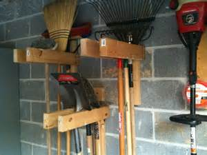 Garage Organization Yard Tools The Most Awesome Images On The Floor Space And