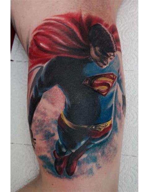 superman batman tattoo designs 27 awesome superman tattoos designs