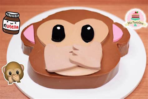 imagenes del emoji del monito gelatina de nutella del emoji de changuito mis