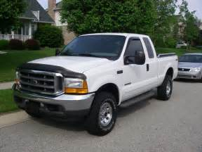 Ford 5 4 Specs Ford F Series 5 4 2001 Auto Images And Specification