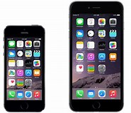 Image result for What is the iPhone 6 Plus display?. Size: 185 x 160. Source: www.cultofmac.com