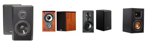 best entry level bookshelf speakers 100 200 300