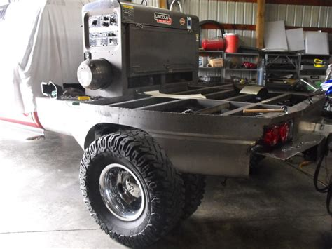 Power Wheels Welding Truck For Sale Jeepinwv View Topic Project 6 1 Brute Let The