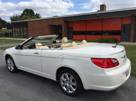 Chrysler Sebring Convertible Reviews by Chrysler Sebring Wiki Review Everipedia