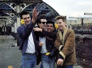 The Smiths Albums From Worst To Best   Stereogum