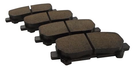 1999 honda accord brake pads genuine oem honda rear brake pads
