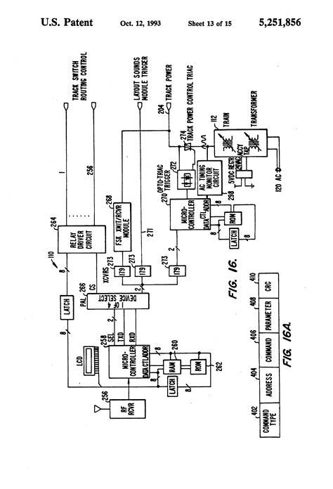 lionel wiring schematics 204 flowmaster motor wiring