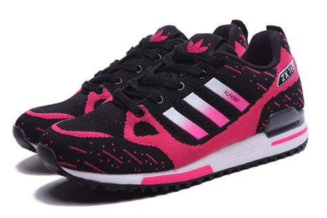 adidas flyknit perfect adidas zx 750 flyknit womens black pink trainers