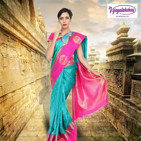 Which place in Bangalore is best for buying sarees?   Quora