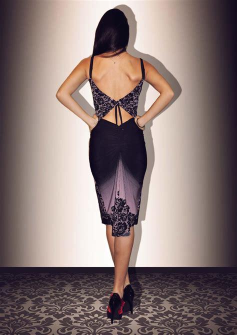 Rubia Dress dress model la rubia by mamatangowear cloth