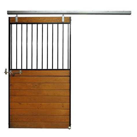 Barn Style Doors Essence Series Interior Barn Door Barn Style Sliding Door Hardware