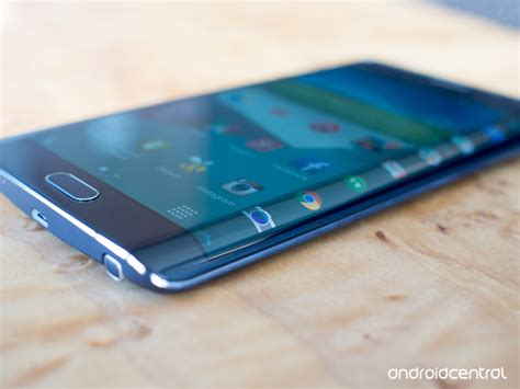 Samsung Note Edge samsung galaxy note edge review android central