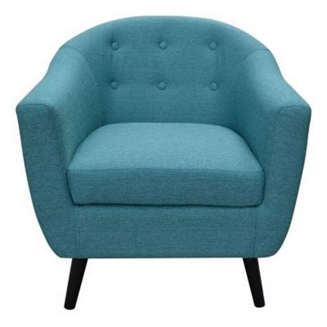 home decorators accent chairs home decorators collection modern fabric accent chair in