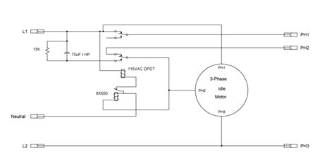Forum About Freeware Homemade 3 Phase Converter