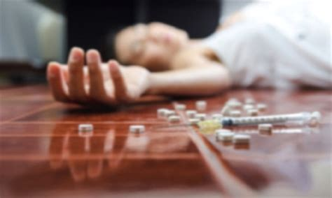 Pacific Coast Detox Overdose by Illicit Overdose Deaths Reach Record High In