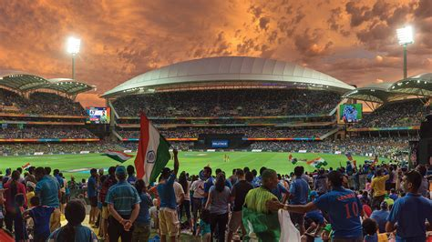 category cricket adelaide oval