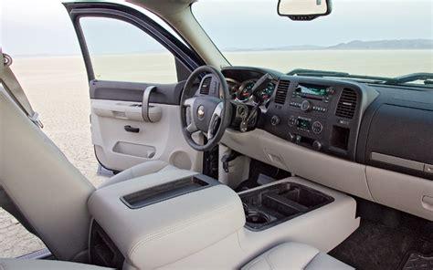 2007 Chevy Silverado Interior by Test 2007 Chevrolet Silverado Photo Gallery Motor