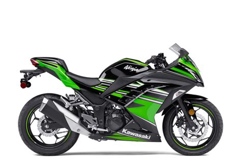 Kawasaki 300 Abs by 2016 174 300 Abs Sport Motorcycle By Kawasaki