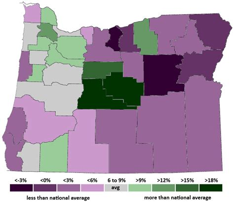 map of oregon population jefferson county oregon familypedia fandom powered by