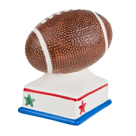 Football Piggy Bank Celengan Football Piggy Bank 17 best images about football room on football bedroom football decor and sports decor
