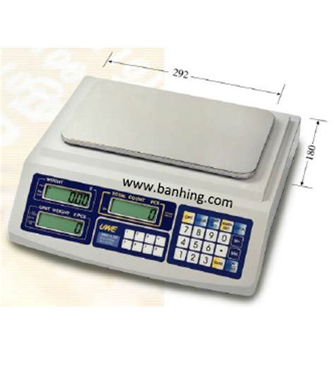 digital counting scale uwe shcch digital counting scale ban hing holding sdn bhd