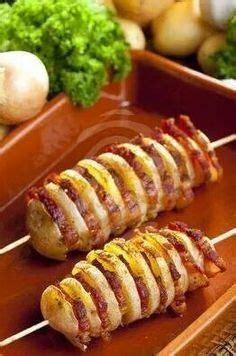 Cuisson Sarrasin Grillé les 25 meilleures id 233 es concernant pommes de terre de feu