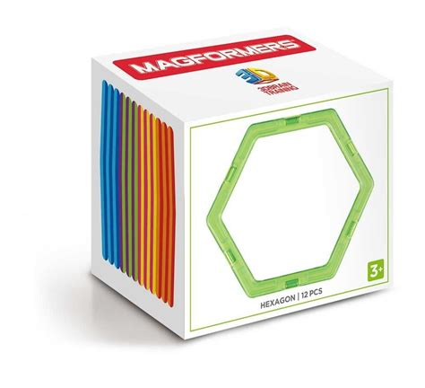 Set Hexagon toys and co product detail hexagon set 12 pcs
