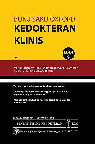 Jual Buku Saku Islami Berkualitas jual buku saku oxford kedokteran klinis edisi 8 di lapak qirey oliphstore