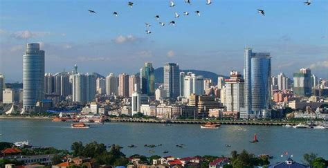 Car Rental Xiamen Xiamen Hotel Room Rates Decline After Golden Week