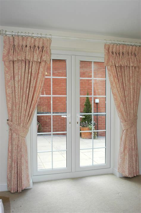 french door curtains ideas decorative french door curtains designs and buying tips