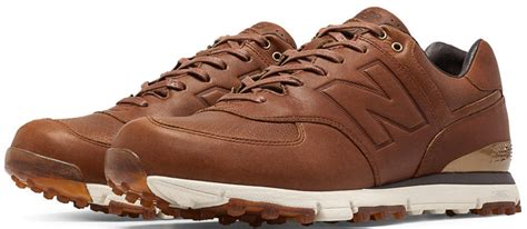 New Balance Golf 574 Lx new balance 574 lx golf shoes brown discount prices for