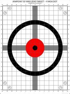 printable appleseed targets printable targets for iron sights thread improved ar15