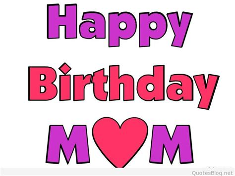 happy birthday messages  momsmothers