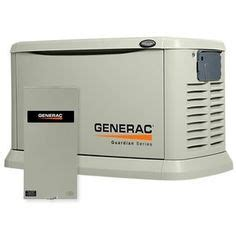 Generac 7041 Guardian 20kw Air 1000 Ideas About Propane Powered Generator On