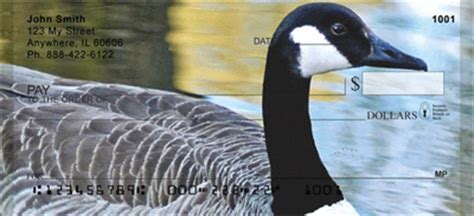 Canadian Background Check Goose Personal Checks Goose Check Designs Doggiechecks
