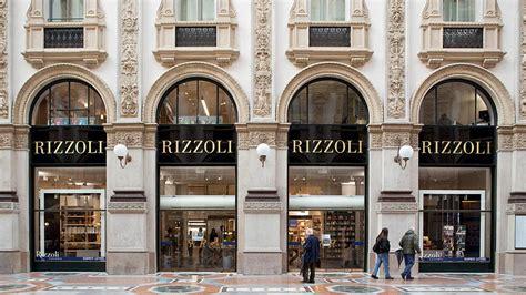 libreria rizzoli galleria vittorio emanuele rizzoli galleria el sal 243 n de lectura de mil 225 n europa