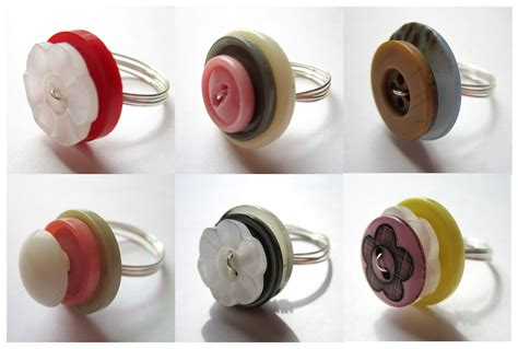 How To Make Handmade Rings - gifts ideas to give your loved one