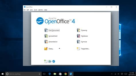 Office For Windows by Why You Should Ditch Openoffice And Use The Free