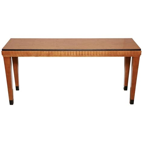 Sofa Tables For Sale Deco Sofa Table For Sale At 1stdibs