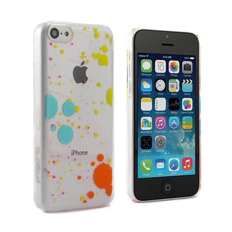coque splatter pour iphone  proporta