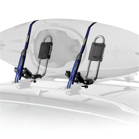 Tundra Kayak Rack by Thule 174 Toyota Tundra 2000 Hull A Port Kayak Carrier