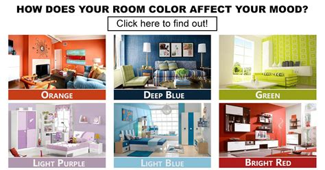 what colors affect your mood remarkable what colors do to your mood images best ideas