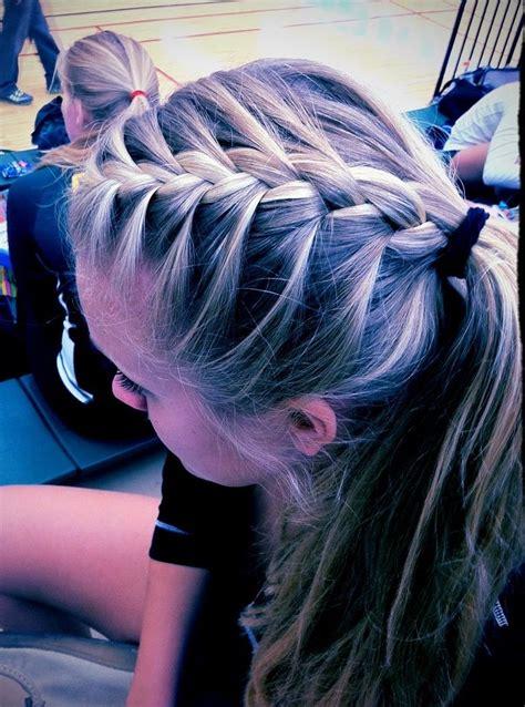 parting hair when braiding a ball e4a94a739665d41f7eaa76db707690c5 jpg 786 215 1 060 pixels