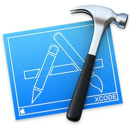 xcode tutorial app icon xcode logo small we swift