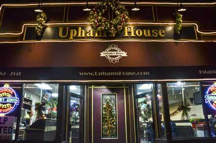 uphams house of pizza upham s corner city of boston